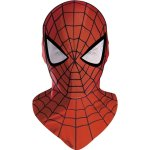 Official Spider-Man Mask (Stretchy)
