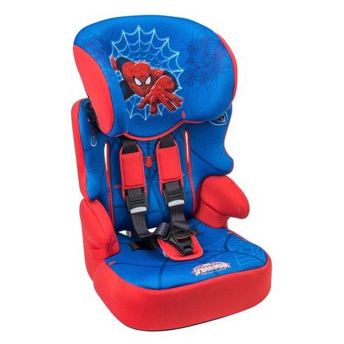 Beline Spider-Man Car Seat