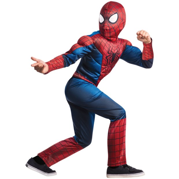 The Amazing Spider-Man 2 costume for kids