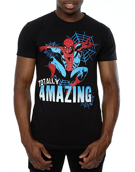 Totally Amazing Spider-Man T-Shirt