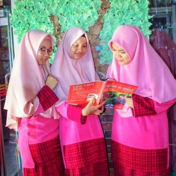 Sekolah Putri Darul Istiqamah