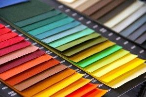 Bookbinders Material Swatch
