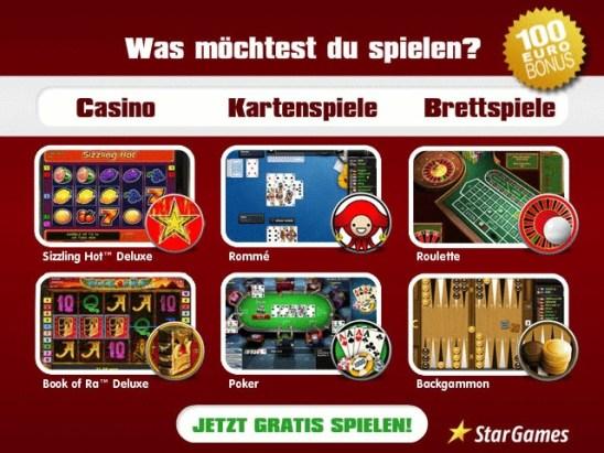 stargames online casino gratis online spielen