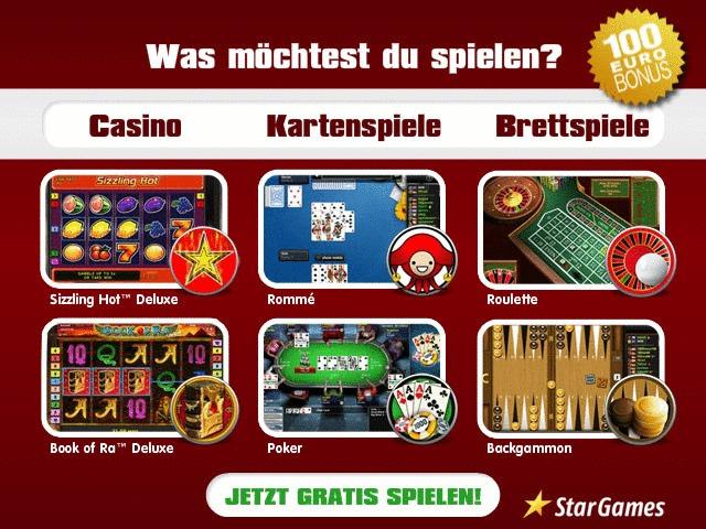stargames online casino book spiele