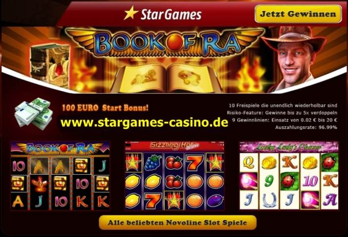 Novoline Kostenlos spielen im stargames