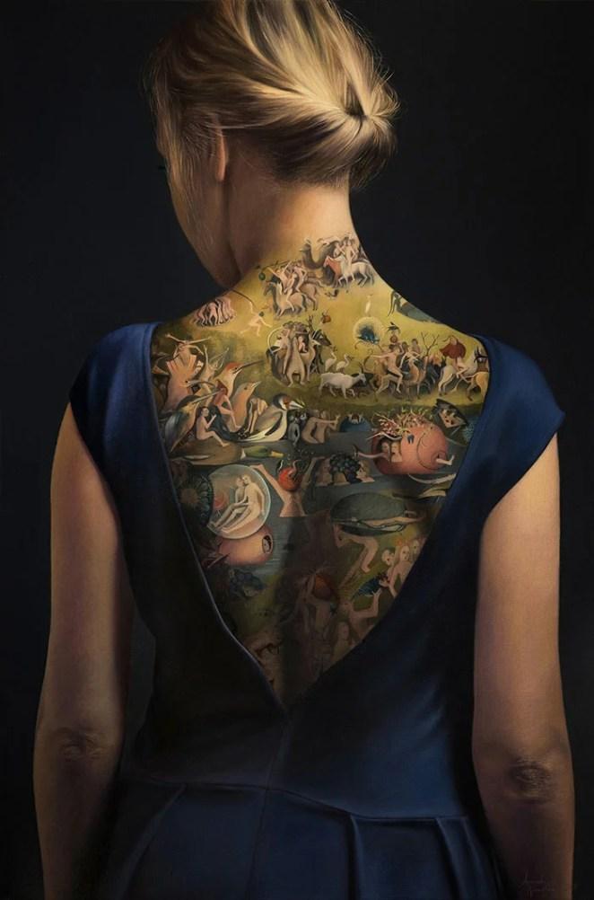 art-tattoo-bosch-garden-earthly-delights-agnieszka-nienartowicz-1