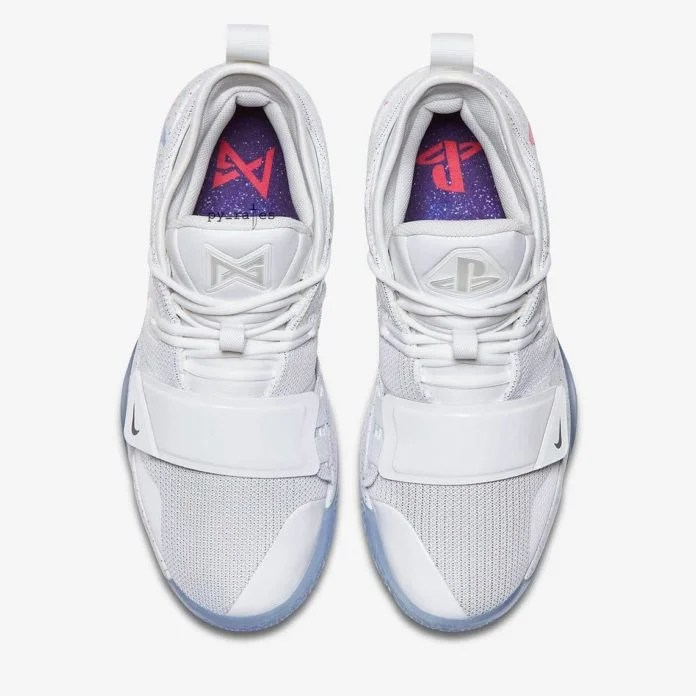 a7c291829a6a Playstation Paul George s Nike PG 2.5 Coming Soon  First Look ...