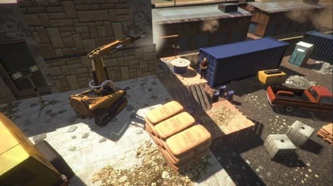 Demolish and Build – July 3