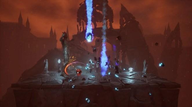 Next Week on Xbox: Neue Spiele vom 3. bis 7. August: WarriOrb