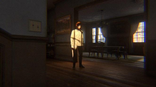 The Last of Us Part II_pic3 - Drew Wilson