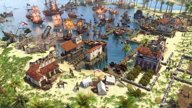 Next Week on Xbox: Neue Spiele vom 12. bis 16. Oktober: Age of Empires III Definitive Edition