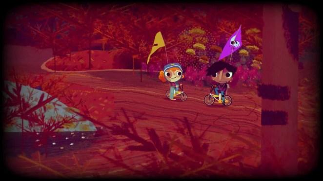 Next Week on Xbox: Neue Spiele vom 12. bis 16. Oktober: Knights and Bikes