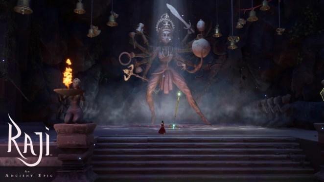 Raji: An Ancient Epic – October 15
