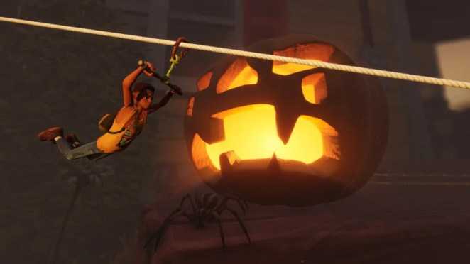 Grounded October Update