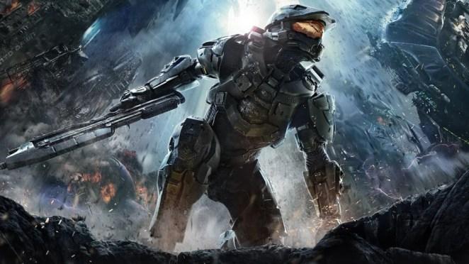 Next Week on Xbox: Neue Spiele vom 16. bis 20. November: Halo MCC: Halo 4
