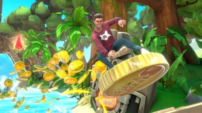 Next Week on Xbox: Neue Spiele vom 9. bis 13. November: Slide Stars