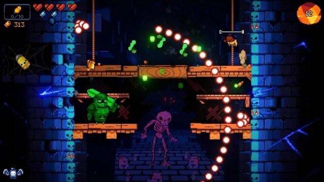 Next Week on Xbox: Neue Spiele vom 9. bis 13. November: Exit the Gungeon