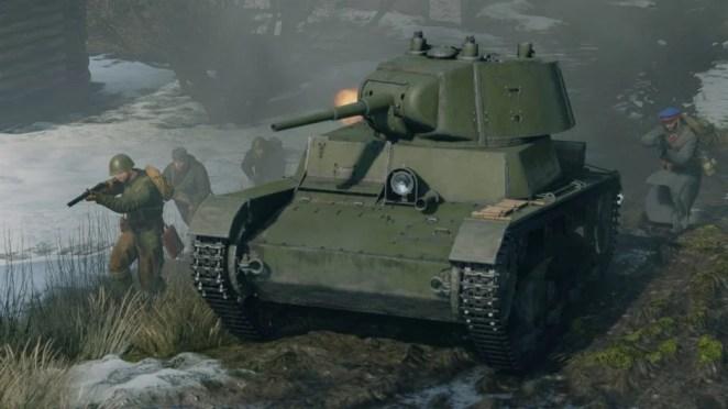 Next Week on Xbox: Neue Spiele vom 9. bis 13. November: Enlisted