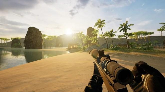 Strike Force 2 – Terrorist Hunt – November 25