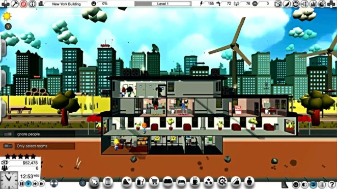 Mad Tower Tycoon – November 24