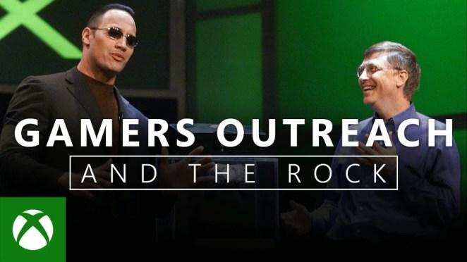 Gamers Outreach Xbox Series X