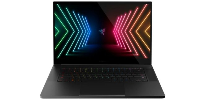 Razer Blade 15 Advanced - 4K OLED