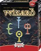 Wizard (1996), Amigo Spiele