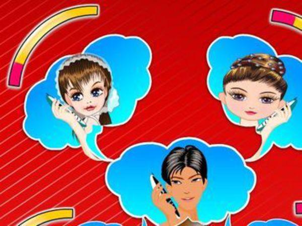 Die besten Online Liebespiele kostenlos spielende