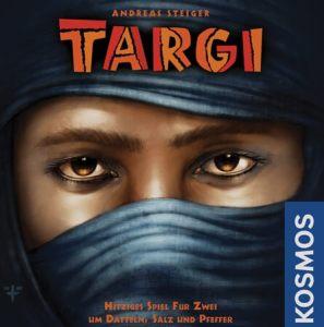 Targi  - Kosmos für 2