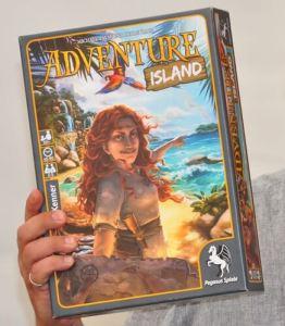 Adventure Island Box