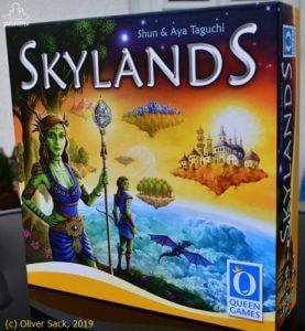 skylands box