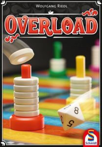 Overload Cover