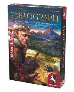 kartograph box