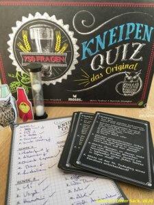 Kneipenquiz Moses Verlag