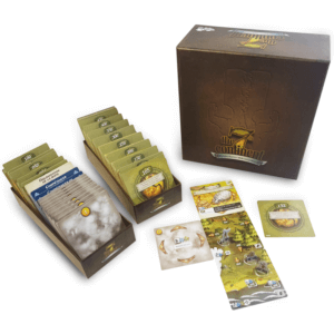 7th continent box ger