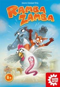 Ramba Zamba Box