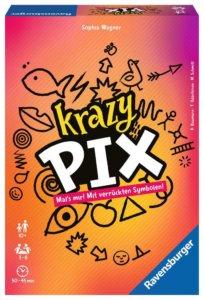 krazy pix box