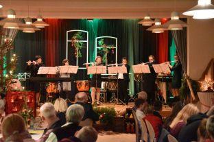 Konzertflötengruppe
