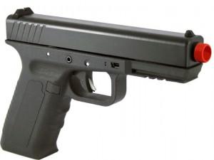 irPistol Lasertag Pistole iCombat