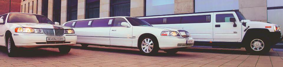 Lasertag mit XXL Limousine