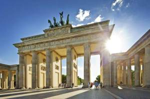 Lasertag in Berlin