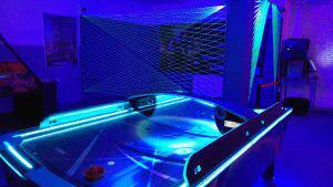 Virtual Reality Room Lasergame Berlin