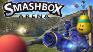 Smashbox Arena VR Multiplayer