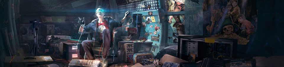 Ready Player One Virtual Reality VR Angebot