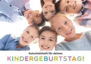 Geburtstag Kindergeburtstag Berlin Lasertag