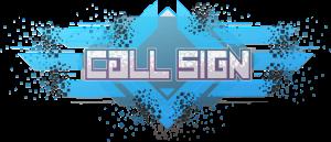 Callsign Lasertag App