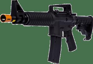 iCombat Tactical Lasertag SBR