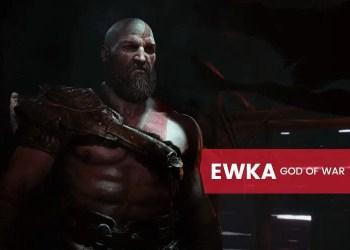 EWKA God of War