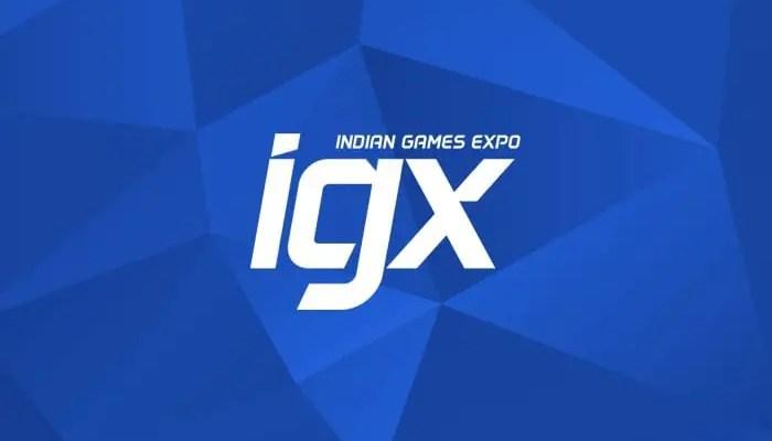 IGX 2016