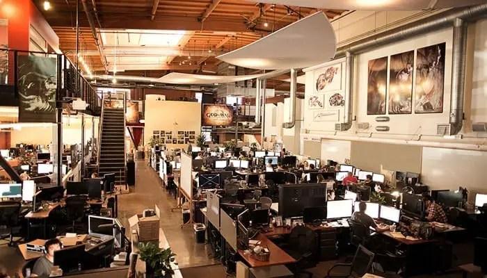 Santa Monica Studios